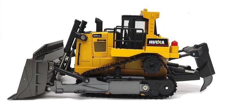 HUINA H1569,  1/14 RC Bulldozer
