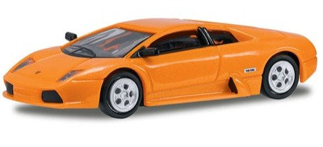 BREKINA  rik38504,  Lamborghini Murcielago naranjo