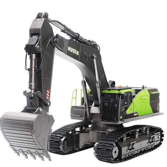 HUINA H1593,  1/14 RC Excavadora Modelo 2021