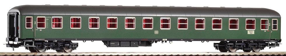 Piko 59640, Coche expreso  2° clase, DB, época III