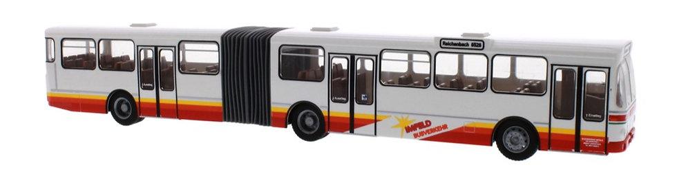 Rietze 74521, Mercedes-Benz O 305 G Regionalbus Westpfalz
