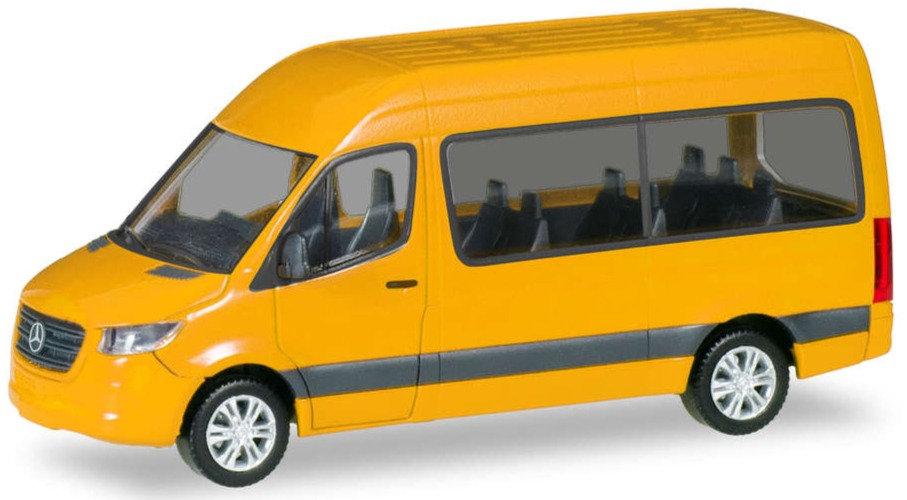 Herpa 93804-002, Mercedes-Benz Sprinter Bus