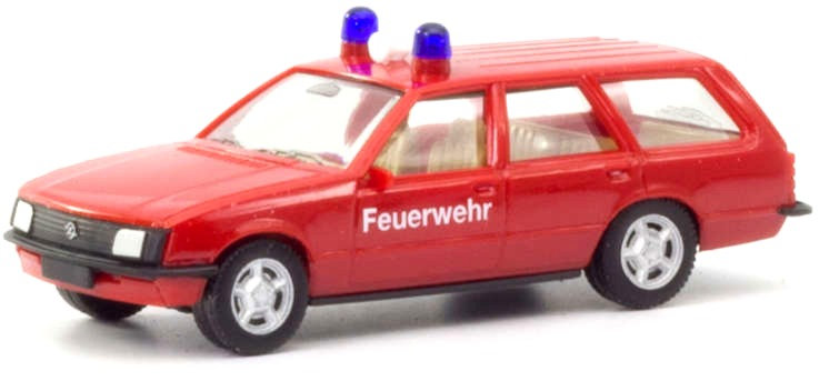 Herpa 094795,  Opel Rekord E Caravan
