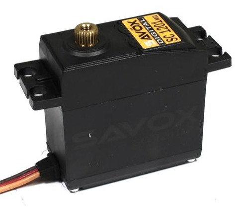 Servo SAVOX SAVSC120, Hi Torque Coreless Standard Digital Servo .12/347 @ 6v