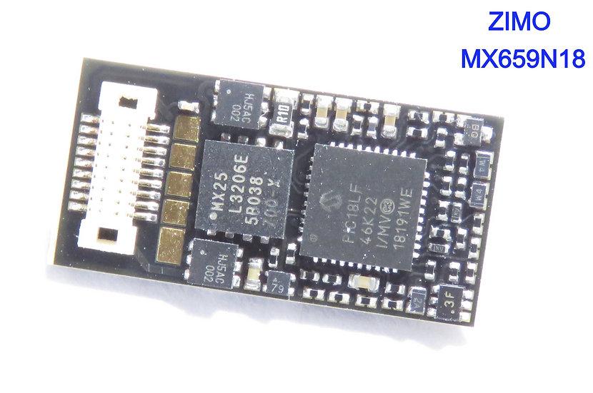ZIMO MX659N18