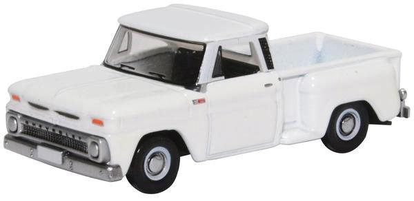 Copia de Oxford, camioneta Chevrolet 1965
