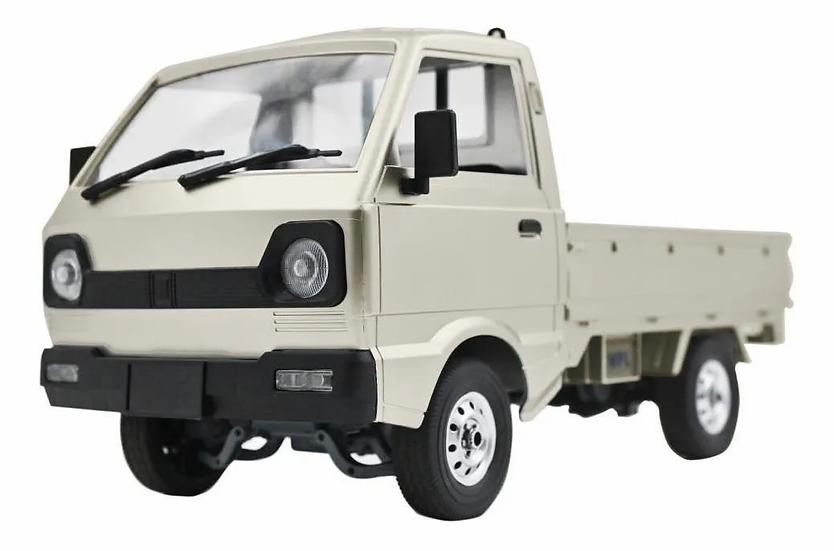 WPL D12, 1/10 Crawler tipo Suzuki  2WD RTR