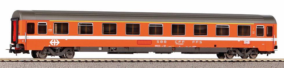 Piko 58531, Coche expreso Eurofima 1° clase, SBB, época IV