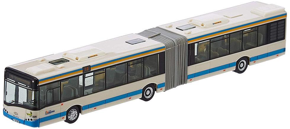 Vk Modelle 11362, Solaris U18 Jena, Wagen 325