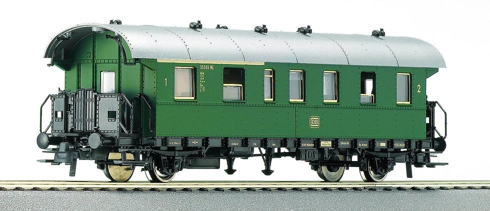 Roco 44211, Coche 1°/2° clase, DB. Época III.
