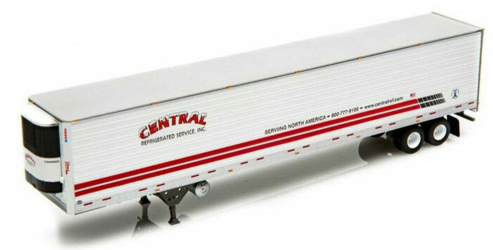 Athearn ATH28467, Trailer premium refrigerado Central