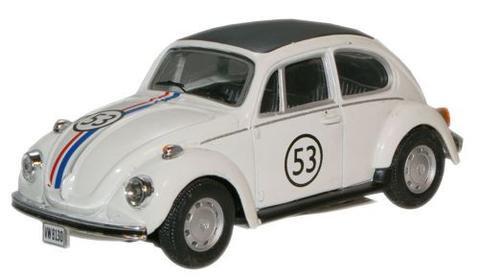Oxford 001, VW Beetle