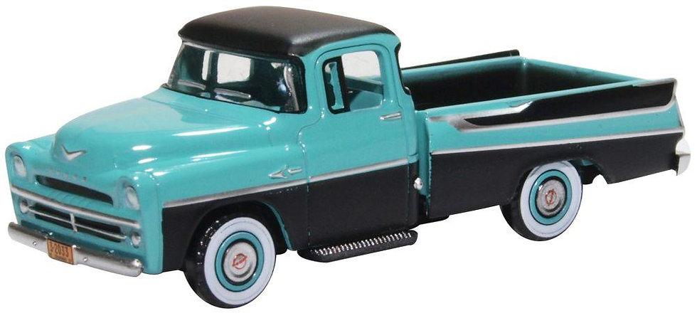 Oxford, Dodge D100 Pick Up 1957
