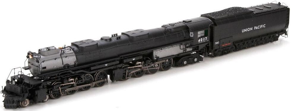 ATHEARN 88304, Locomotora 4-8-8-4 Big Boy, UP #4017