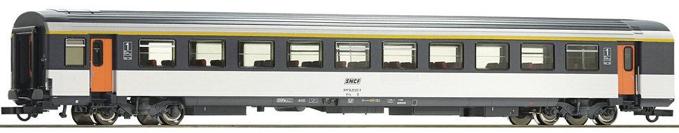 Roco 74531, Coche Corail  de 1° clase, SNCF, época IV