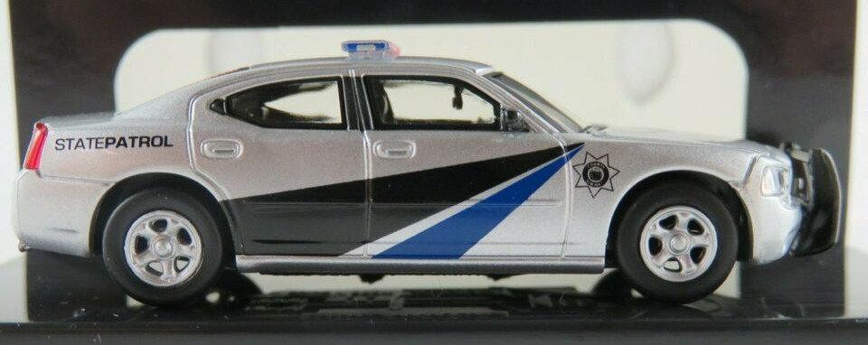 BREKINA rik38068, Dodge Patrol Police