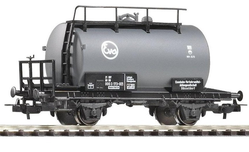 """Piko 57716-2, Vagón cisterna """"Eva"""", DB"""