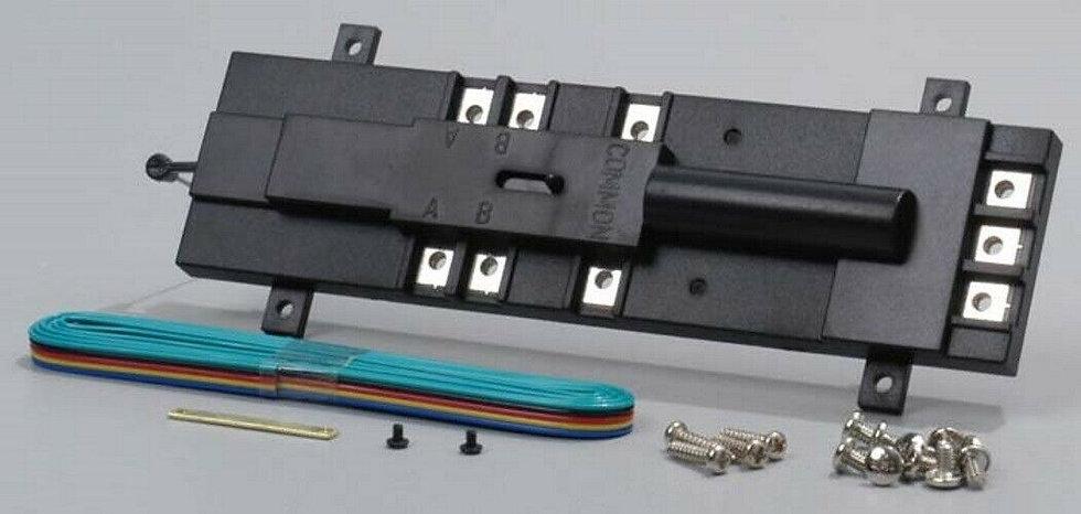 Atlas 66, Switch under table (para instalar por debajo)