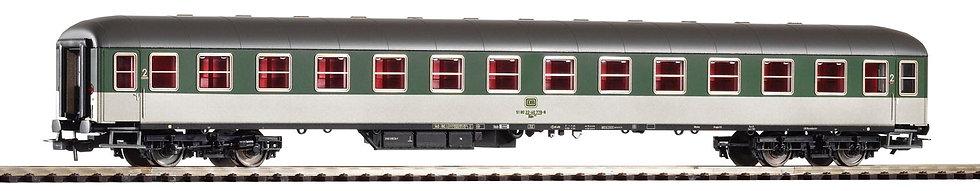 Piko 59635, Coche expreso UIC 2° clase, DB, época IV