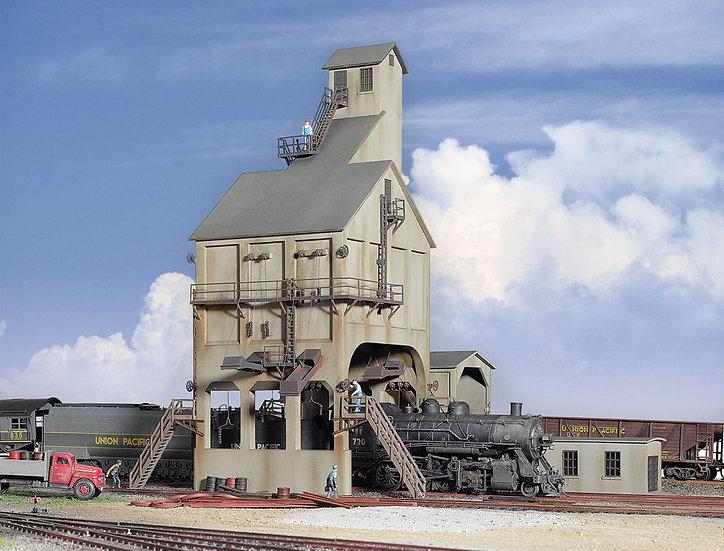Watlhers 2903, Modern Coaling Tower