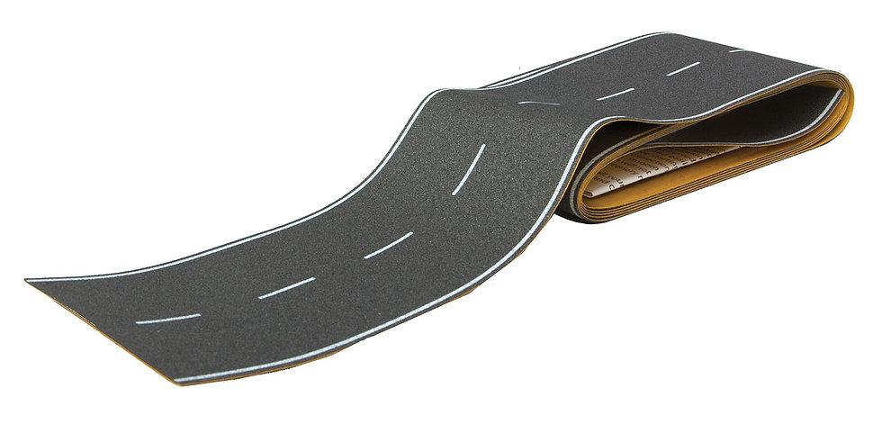 Walthers 1250, Pavimento auto-adhesivo 7,9 x 200 cm