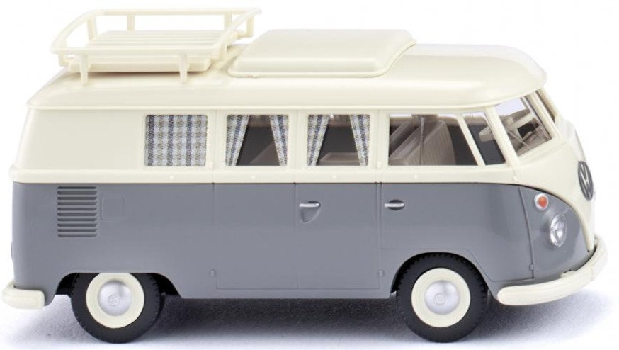 Wiking 079724, VW T1 Camping bus
