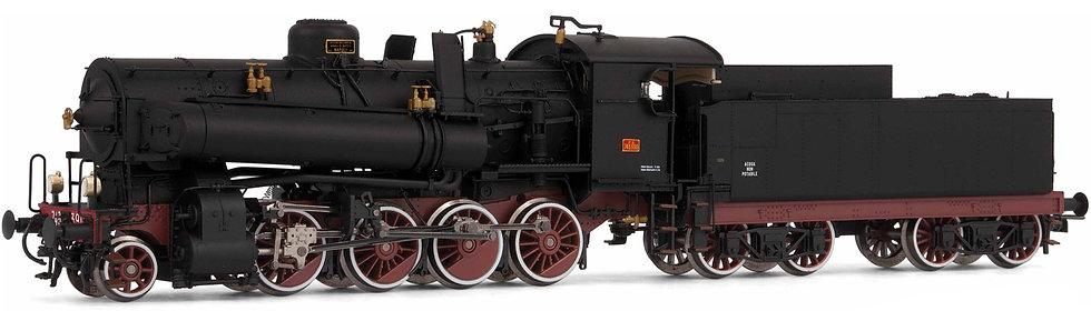 Rivarossi HR2746, Locomotora vapor GR 743 390, FS, época III-IV