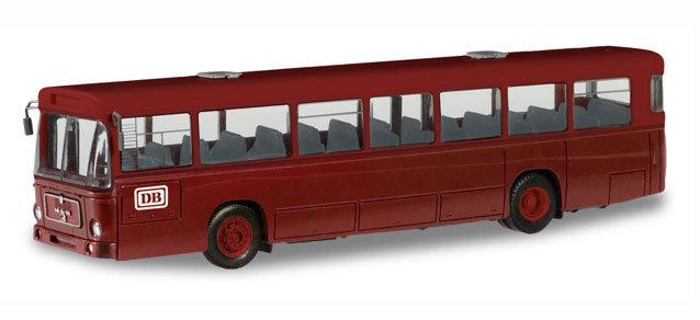 """Herpa 309561, MAN SÜ 240 bus """"DB"""""""