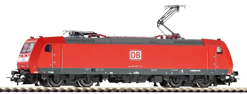 PIKO 57939. Locomotora eléctrica BR189, DB AG, época VI