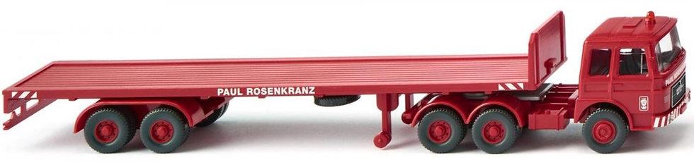 """Wiking 055401, MAN """"Rosenkranz"""""""