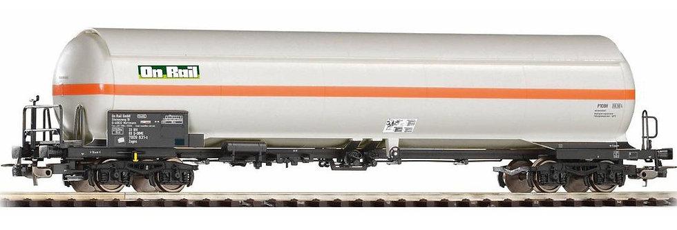 Piko 54669, vagón tanque presurizado OnRail, época VI