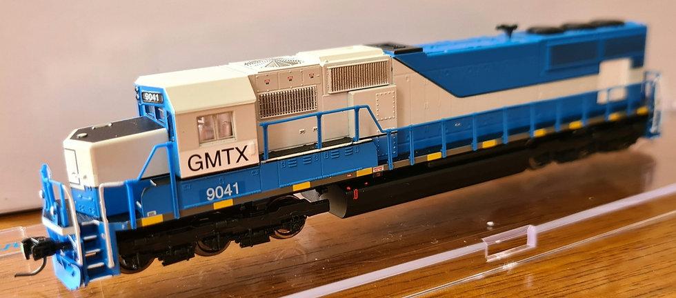 Athearn ATH3083, Locomotora SD70  GMTX/EMD