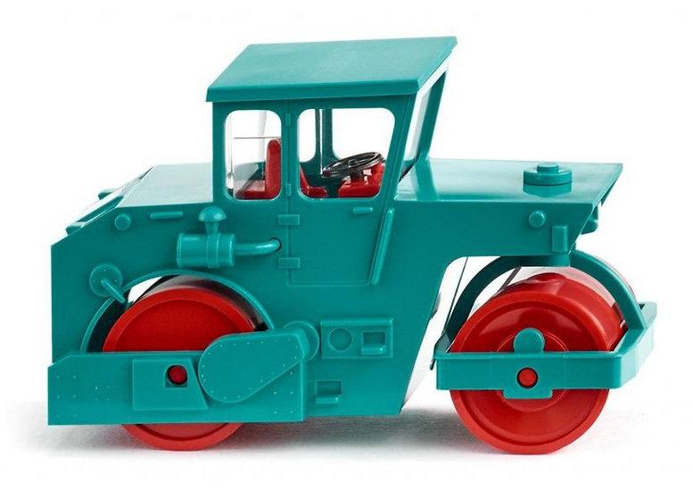 WIKING 65005, máquina aplanadora de asfalto ABG