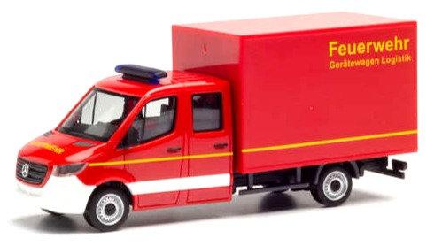Herpa 094009,  Mercedes-Benz Sprinter