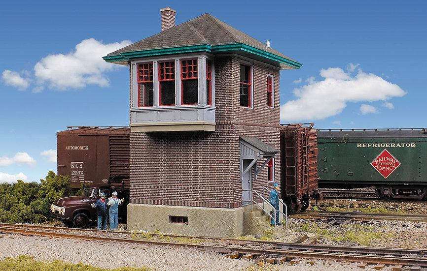 Walthers 2982, Pennsylvania Railroad casa de señales