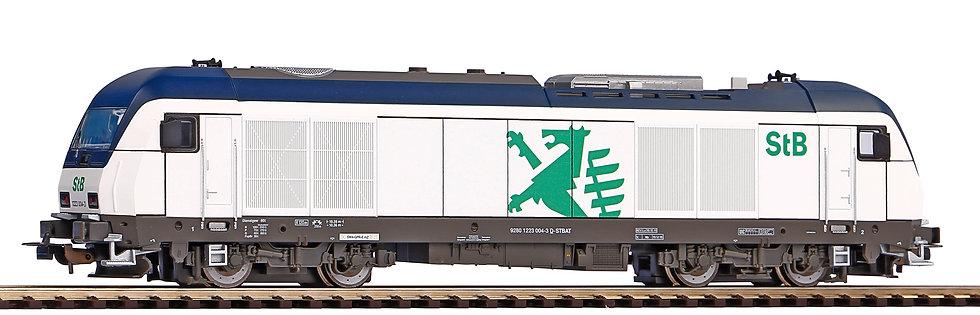 PIKO 57991. Locomotora Hércules ER20 STB
