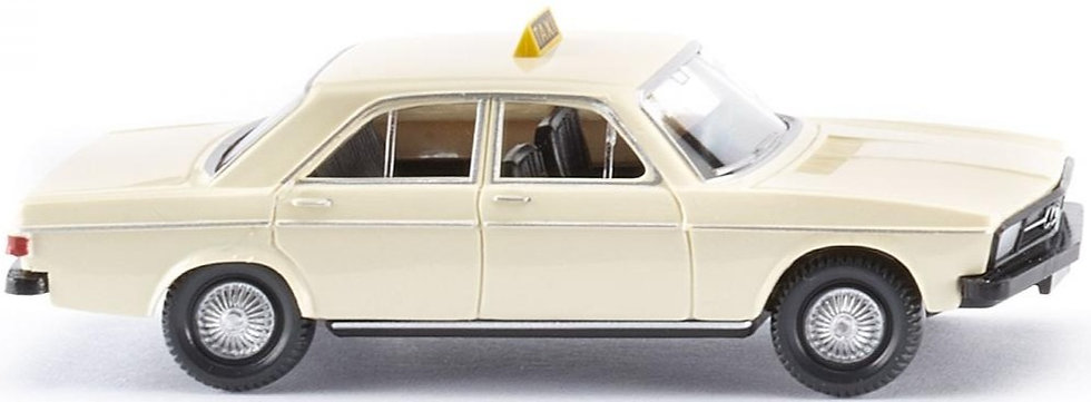 Wiking 080013, Taxi Audi 100