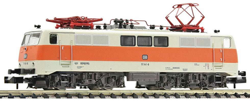 =RESERVADO= FLEISCHMANN 734607. Locomotora eléctrica BR 111, DB, época IV