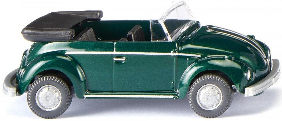 Wiking 080208, VW Beetle convertible