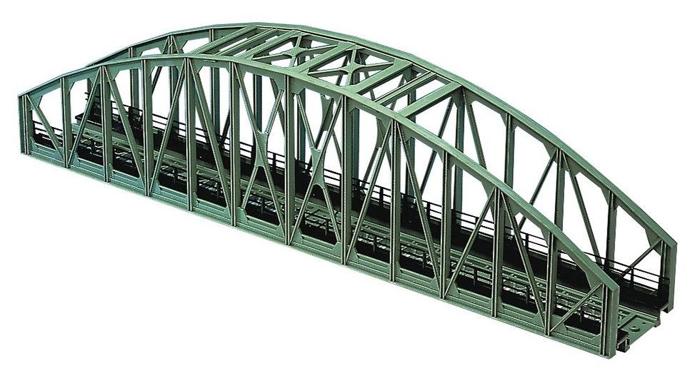 Roco 40081 , Puente una vía,  largo 457mm ancho 75mm