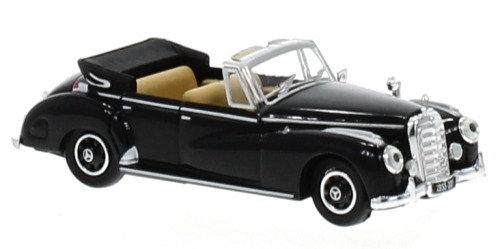Brekina Rik38427, Mercedes 300c (W186) Cabriolet, 1955