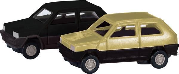 HERPA 065962-002, Pack Fiat Panda
