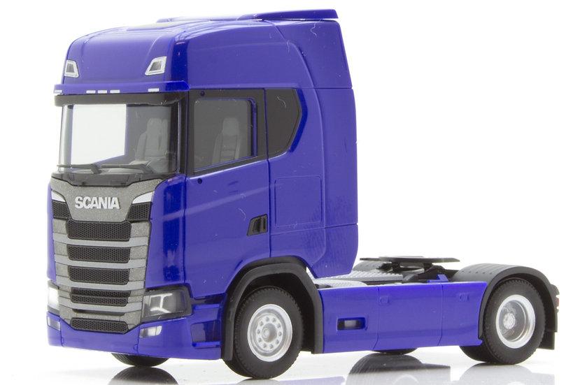 Herpa 306768-002, Scania CS 20 HD