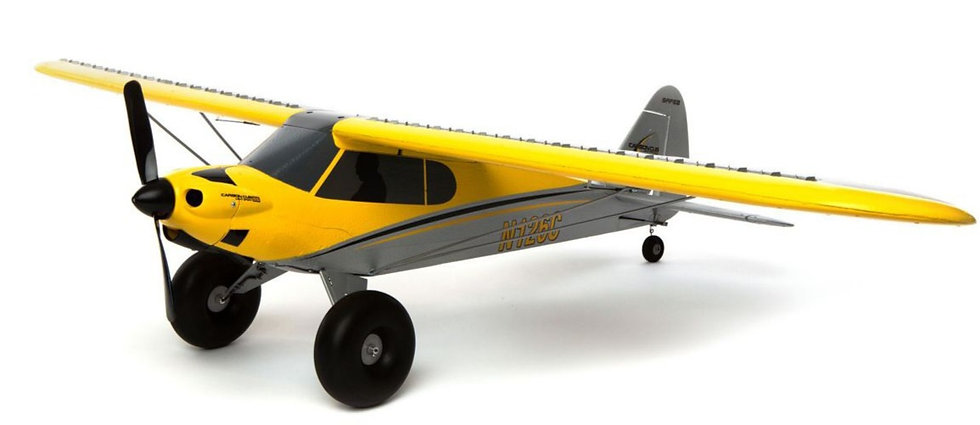 HBZ32500, Carbon Cub S 2 1.3m BNF Basic with SAFE