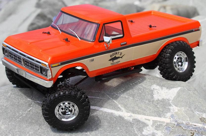 Carisma CIS77868, 1/10 SCA-1E Ford F-150 RTR
