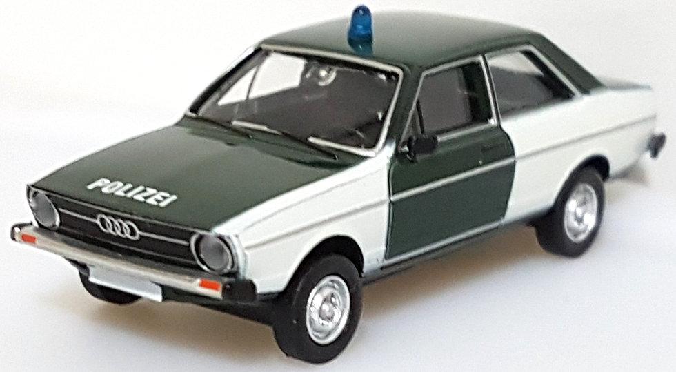 "BREKINA 28206 Audi 80 ""Polizei Bayern"" Alemania"