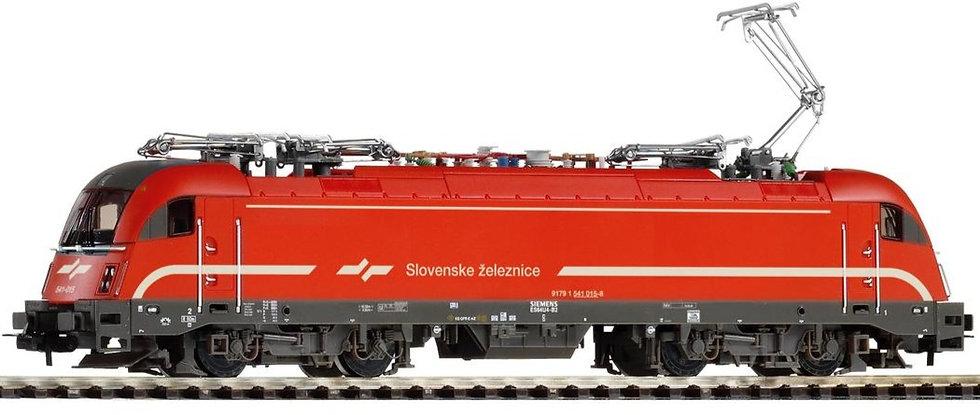 PIKO 59913, Locomotora eléctrica Rh 1216 SZ, época VI