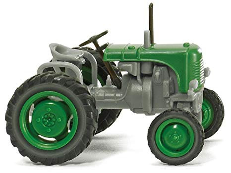 Wiking 87649, tractor Steyr 80