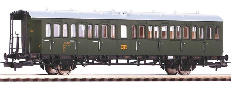 Piko 53168, Sachsenwagen Bp DR, época  III