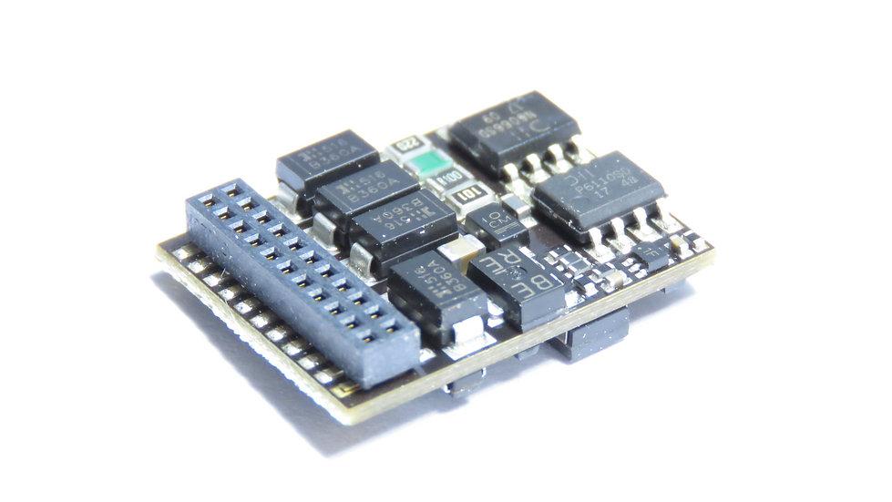 Decoder Zimo MX634D (21MTC)